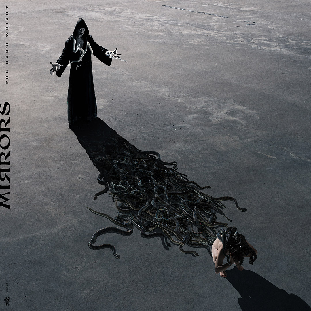 Mirrors - The Ego's Weight
